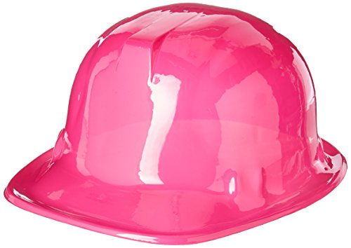 Pink Construction Hat (Receive 12 Per