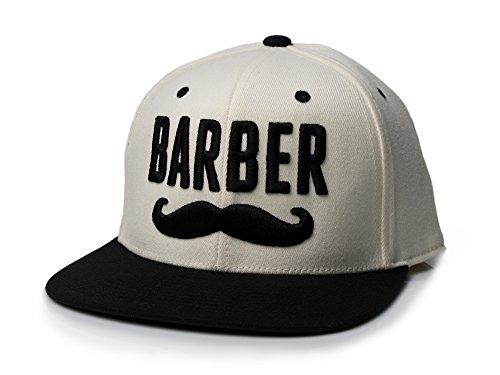 Hat 3d Puff - 6