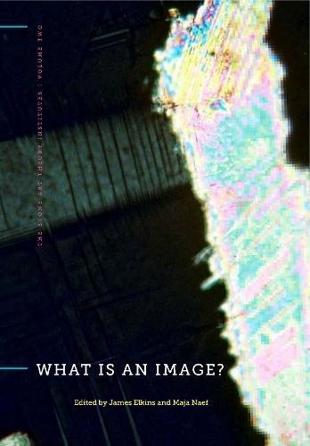 What Is an Image? (The Stone Art Theory Institutes)