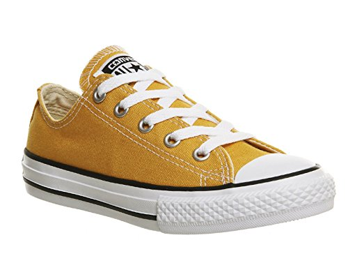 Ox All Baskets Converse Solaire Neon Taylor Mixte Enfant Chuck Mode Star Orange Wash qq0Yw