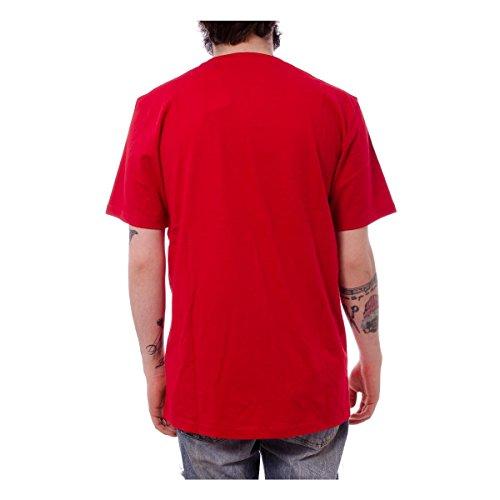 Carhartt Shore T-Shirt Rd Red S