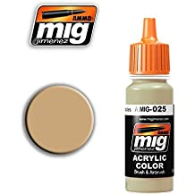 Ammo of Mig Jimenez Acrylic Color FS 33446 US MODERN VEHICLES 17ml #0025 by Ammo of Mig Jimenez