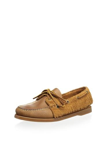 Shoes Boat brown 6 Abenaki Sebago M Women's qRtHxEnfw