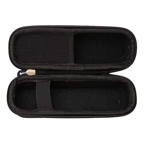 Hard Carrying Travel Case Bag for QQcute Digital Infrared Forehead Thermometer by Aproca by Aproca (Image #1)