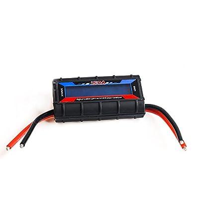 Power Analyzer - GT Power RC Power Analyzer With Backlight LCD Hight Precision