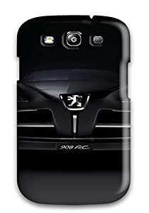 For Galaxy S3 Protector Case Vehicles Car Phone Cover