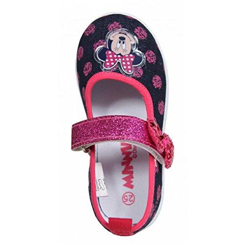 Scarpe per Bambina DISNEY S15322Z 163 JEANS