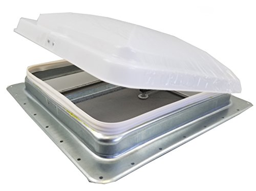 Roof Air Vents (Heng's Industries Roof Vent 14