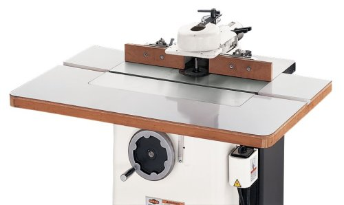Craftsman Router Shaper Table