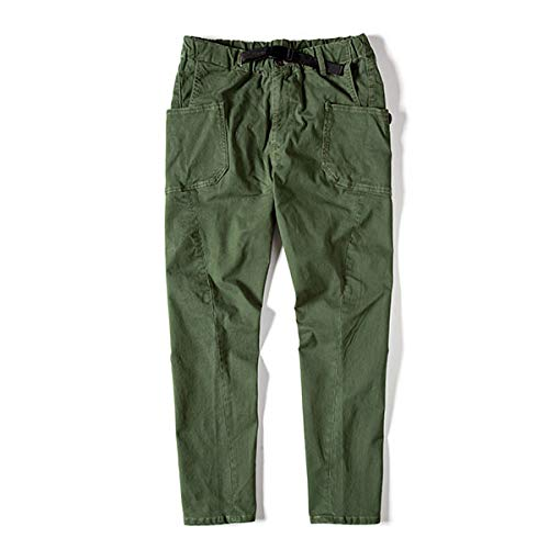 (グリップスワニー) Grip Swany JOG 3D CAMP PANTS OLIVE  Mサイズ