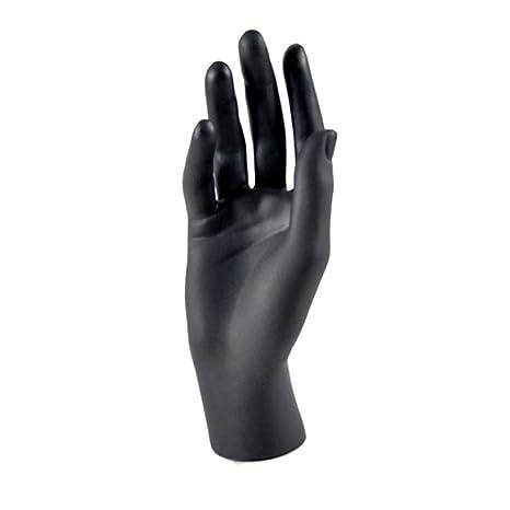 Amazon.com: KODORIA Maniquí de mano femenino para pulsera ...