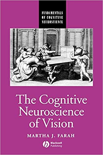 Neglecting Neuroscience Has Criminal >> The Cognitive Neuroscience Of Vision Fundamentals Of Cognitive