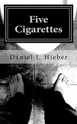 Five Cigarettes pdf epub