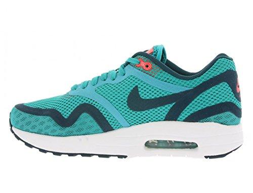 NIKE Air Max 1 Breeze Wns Women Sneaker Shoes NEW classic green