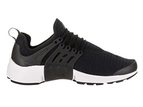 Nike W Scarpe Bianco nero Fitness Donna Da Air Presto Nero fAqwdfr