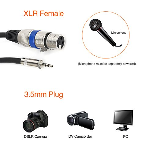 Buy cable for microphone