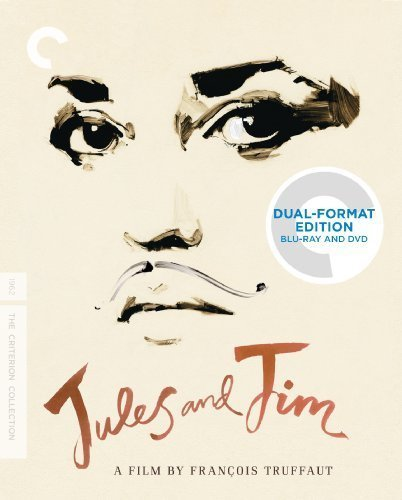 Jules and Jim (Criterion Collection) (Blu-ray + DVD) by Criterion Collection by Fran?ois Truffaut