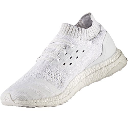 Adidas Ultra Boost Uncaged Running Bianco / Cristallo Bianco