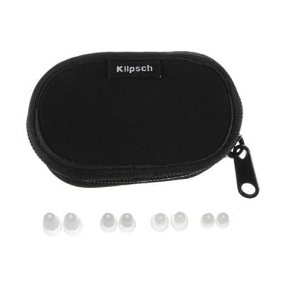 Klipsch Image A5i All Sport In-Ear Headphones