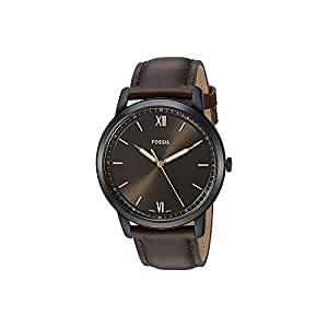 Fossil Men's Minimalist Box Set – FS5557SET
