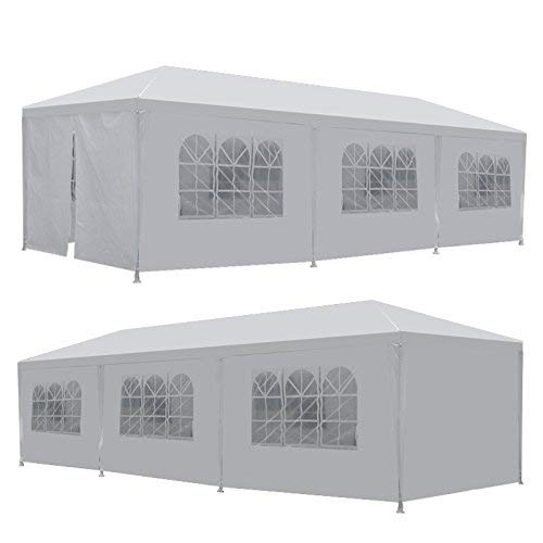 LEMY Outdoor Removable Sidewalls Pavilion product image
