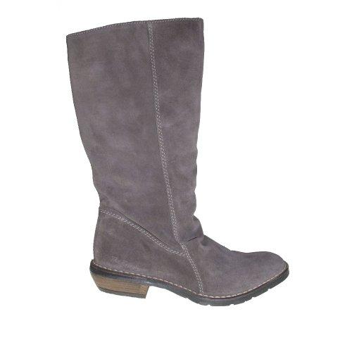KICKERS Schuhe - Stiefel TRENDY - gris