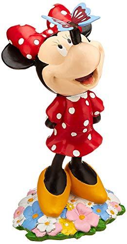 Design International Group LDG89137 Minnie Mouse Garden Statue ()