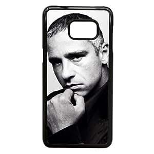 Edge caso Eros Ramazzotti V0L86U0TP funda Samsung Galaxy Note 5 funda 1G6O5E negro