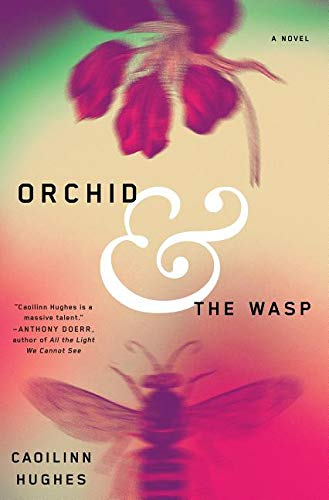 Read Online Orchid and the Wasp: A Novel pdf epub