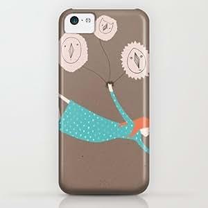 Society6 - Come Here With Me iPhone & iPod Case by Amanda Powzukiewicz