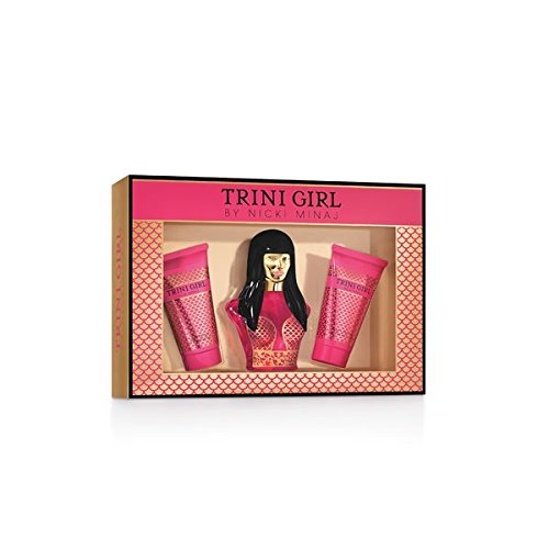 Nicki Minaj Gift Set Nicki Minaj Trini Girl By Nicki Minaj