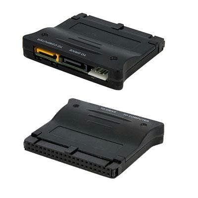 Expansion Slot Ide Adapter (Exclusive SATA IDE Adapter Converter By Startech.com)