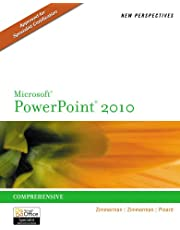 New Perspectives on Microsoft® PowerPoint® 2010, Comprehensive