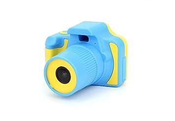 Amazon.es: Productos neutros Cámara Digital Infantil SLR pequeña ...