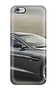 Faddish Phone English Aston Martin Car Case For Iphone 6 Plus / Perfect Case Cover