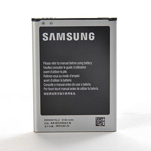 Samsung Lithium Battery 3100mAh EB595675LU product image