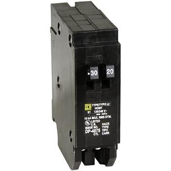 Ojt X Ghl Sl Ac Ss on Square D 20 Amp Gfci Breaker