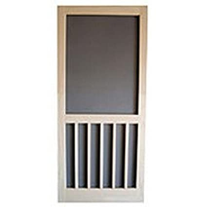 Superieur SCREEN TIGHT W5BAR32 Screen Door With 5 Bar , 32u0026quot;