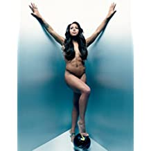 Sydney Leroux Poster Photo Limited Print Olympic Women's Soccer Player Sexy Naked Nude Celebrity Athlete Size 24x36 #1