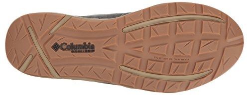 Columbia Herren Sunvent II Athletic Sandale Haifisch, Palme