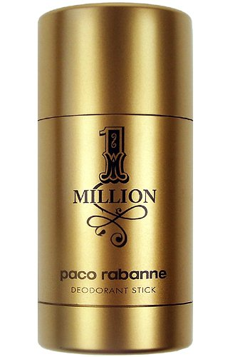 Price comparison product image PACO RABANNE 1 MILLION by Paco Rabanne for MEN: DEODORANT STICK 2.2 OZ