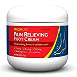 MagniLife Pain Relieving Foot Cream 4 oz/113g