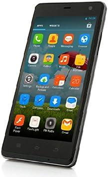 THL 4400 - Smartphone libre Android (pantalla 5