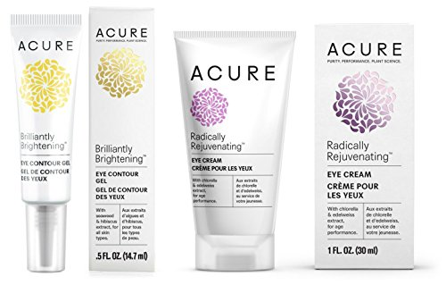Acure Organics Eye Cream - 7