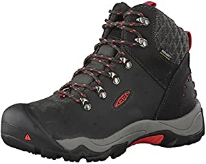 IrishKEEN Women's Revel III Cold Weather Hiking Boot