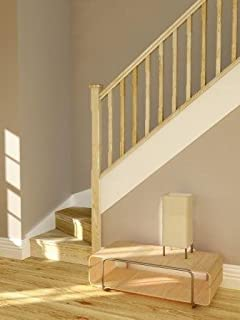 Stop Chamfered Stair Spindles Box of 16 Pine 35 x 900 mm