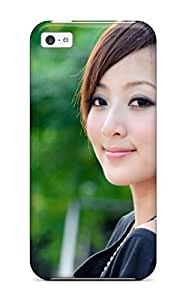 5c Scratch-proof Protection Case Cover For Iphone/ Hot Beautiful And Cute Girls Phone Case