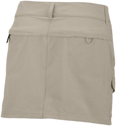 Columbia Silver Ridge Skort - Falda para mujer: Amazon.es: Ropa y ...