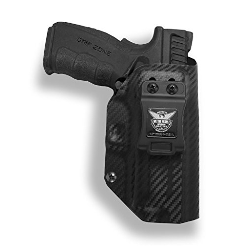 We The People Holsters Springfield XD MOD.2 4
