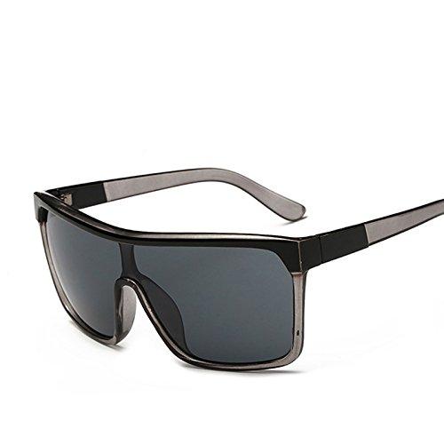 Sunglasses la TL Lunettes Luxe Hommes directeurs de de CJXY802 Lunettes Designer de Soleil Grey pour Hommes C1 Shades Hommes Les g161wxqdS